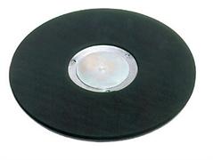 """Приводной диск для наждачной бумаги 17"""""""