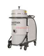 Промышленный Пылесос  Nilfisk CTS40 LC 5PP