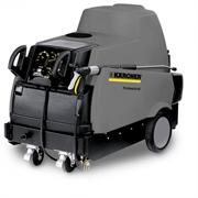 Мойка высокого давления с нагревом воды Karcher HDS 2000 SUPER (180 бар)