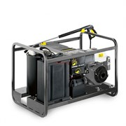 Автономная мойка высокого давления с нагревом воды Karcher HDS 1000 De (200 бар)