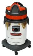 Пылесос для сухой и влажной уборки TORNADO 503 Inox