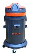 Пылесос для сухой и влажной уборки TORNADO 440 Plast