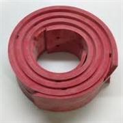 Комплект водосборных резинок RED GUM
