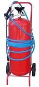 Пеногенератор Procar Lt 50 foamer (с стравливающим клапаном)