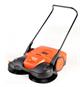 Starmix Haaga 497 Profi-Line - Ручная подметальная машина - фото 10270