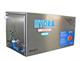 """Моечная стационарная установка """"HYDRA 40/21"""" на 1 оператора, 20-40 бар, 21 л/мин. - фото 12061"""