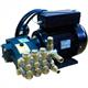 Аппарат высокого давления Hawk M 2015 BP - фото 28832