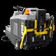 Подметальная машина LAVOR Professional SWL R1000 ST Bin-Up - фото 29201