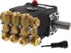 Помпа для аппаратов высокого давления «PORTOTECNICA» RCS 13.17 N (3010) - фото 29341